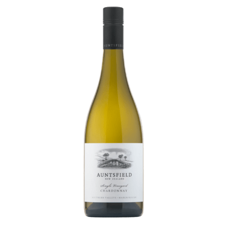 Auntsfield Chardonnay