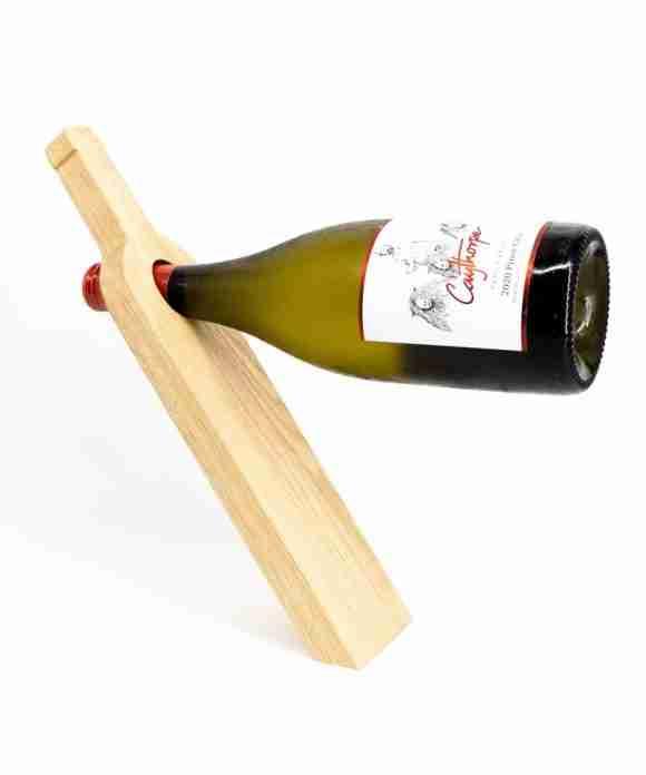 Weinhalter Ständer