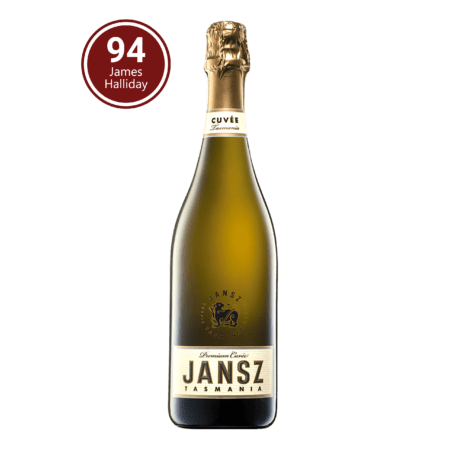 Jansz Premium Cuvee