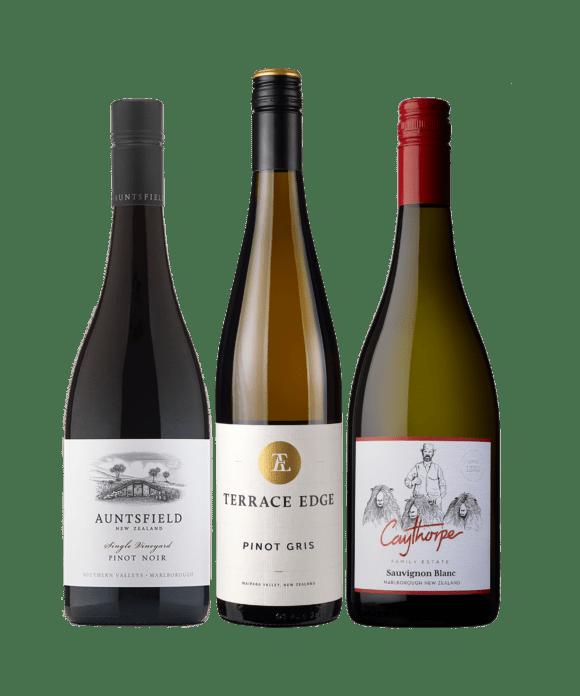 Wein Tasting Paket